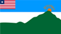 Grand Gedeh county flag
