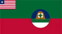 Margibi county flag