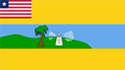 Maryland county flag